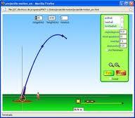 Simulador de Física Phet