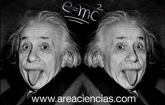 albert einstein relatividad