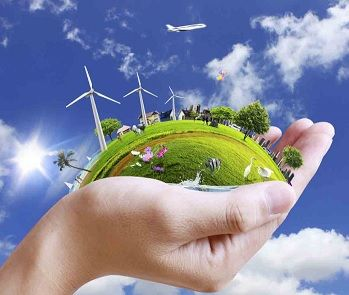 Sustaining Global Ecology Natural Resources And Economy