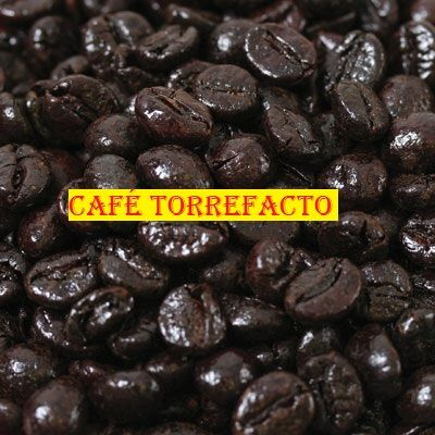 cafe torrefacto