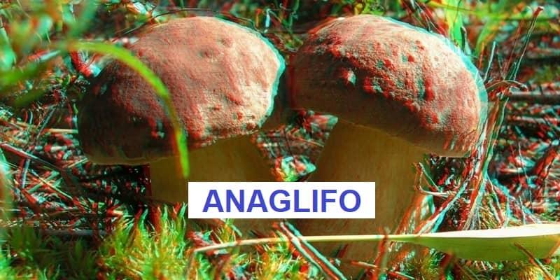 anaglifo